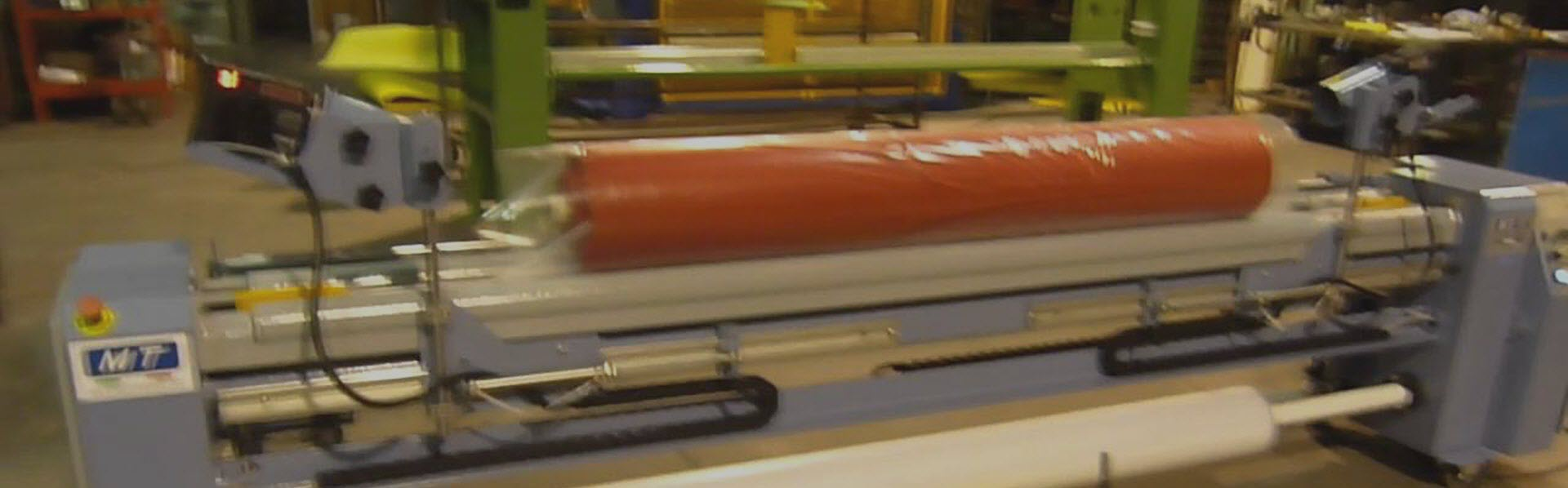 Maquinarias Textiles
